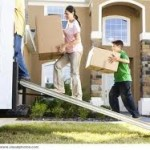 Tips For Loading A Moving Truck On Your Own