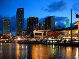 Moving to Miami fl